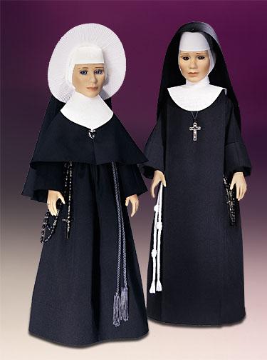 cath nun dolls 1